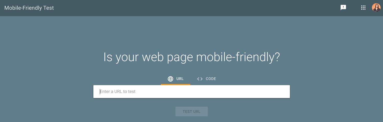 on page seo mobile responsiveness