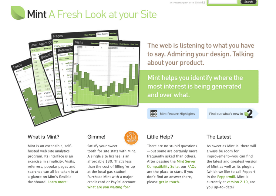 web analytics, 8 Best Web Analytics Tools To Effortlessly Track Your Web Performance